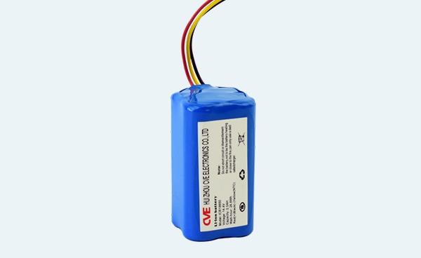 电动玩具锂电池