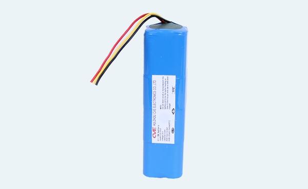 LED防爆照明锂电池组
