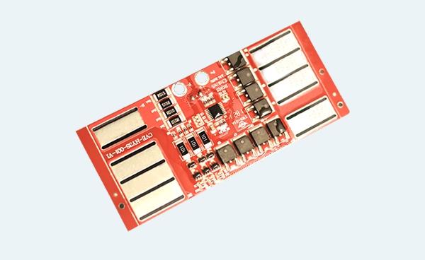 电动车共享电池保护板