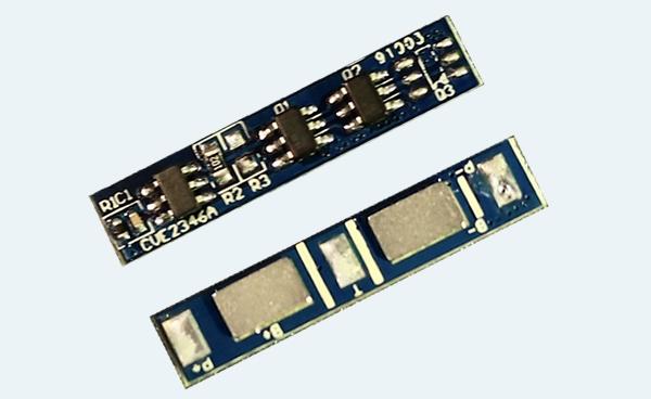 航模电池保护板