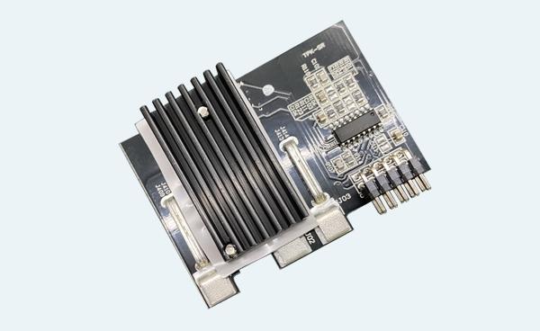 备用电源保护板
